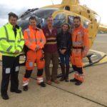 monday-tim-papworth-and-air-ambulance-staff