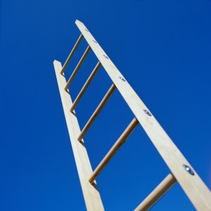 Farm Safety Week Advice: Lose a Lousy Ladder