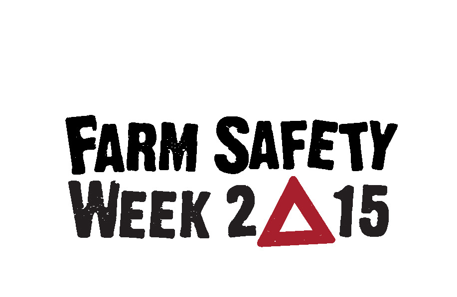 Farm Safety Week 2015