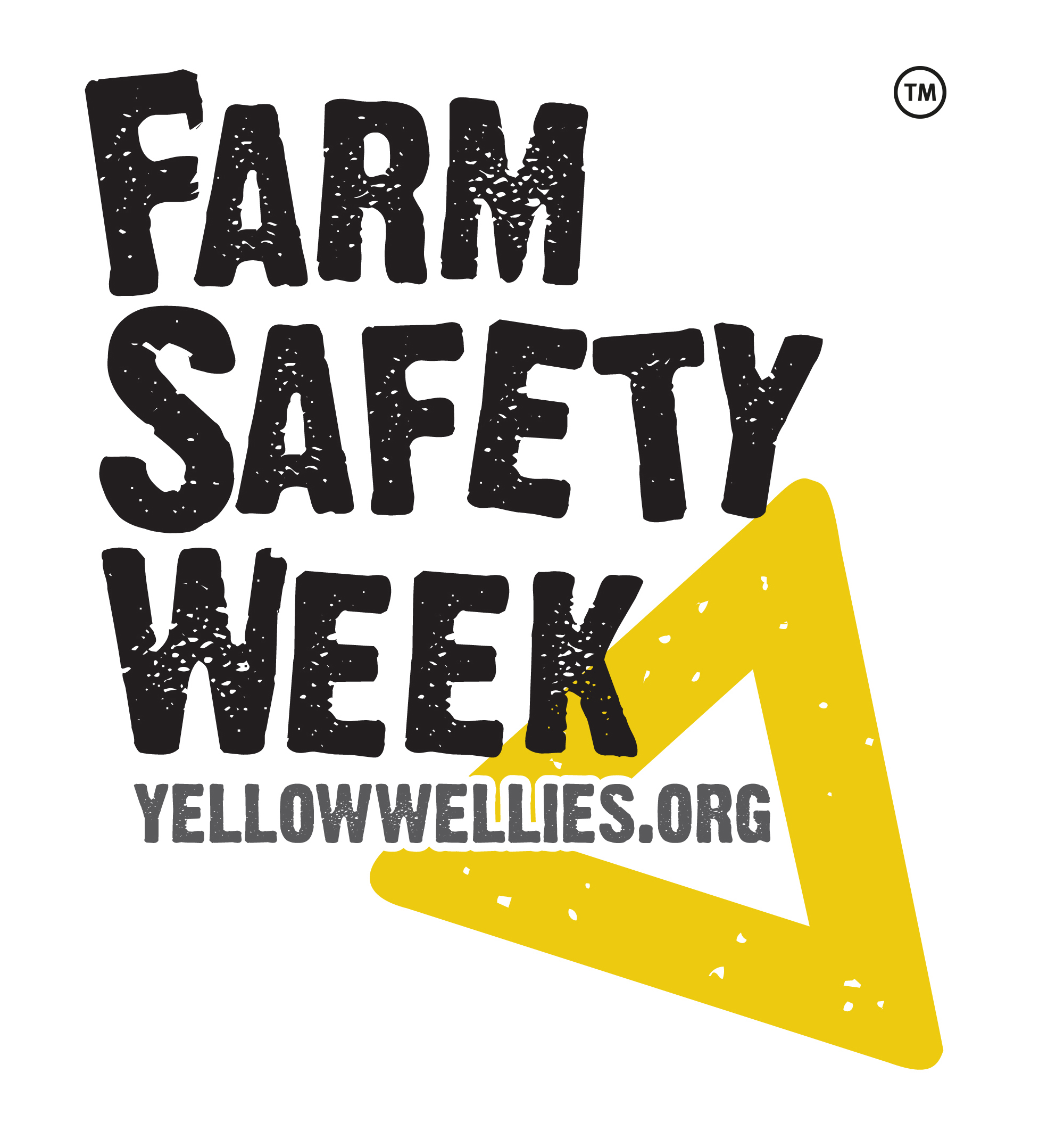 Image result for yellow wellies farm safety