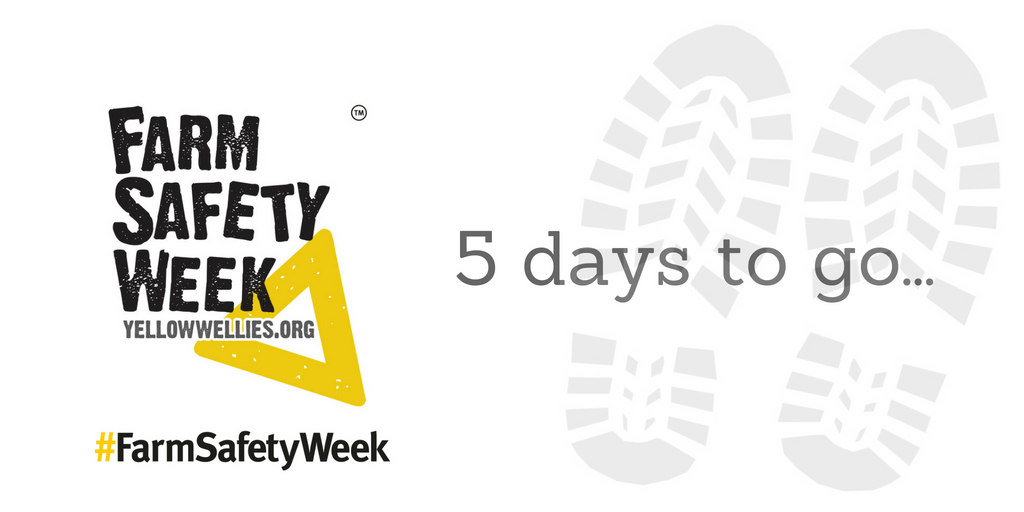Why Farm Safety Week Matters and Why You Should Care