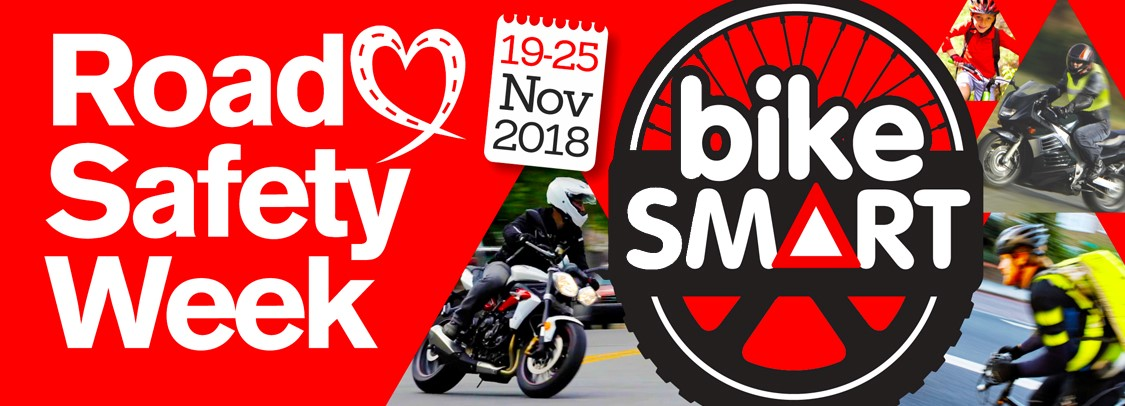 Farm Safe and Bike Smart this Road Safety Week