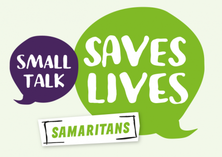 Samaritans: here for the farming community - YellowWellies.org