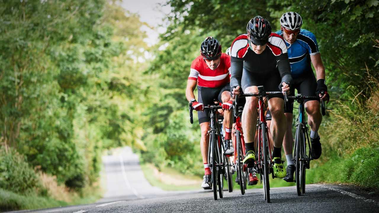 Farm Safe… Bike Safe