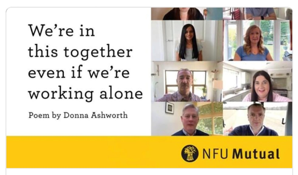 How NFU Mutual is championing vital services during Coronavirus